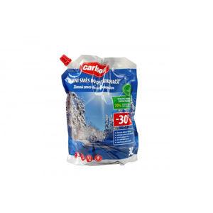 Zimní směs do ostřikovačů (-30°C, 3l)