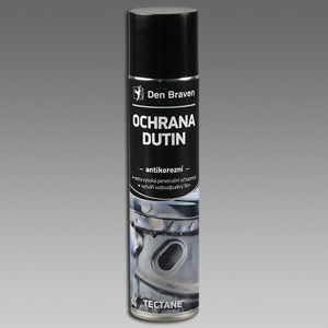 Den Braven Tectane Ochrana dutin 400 ml