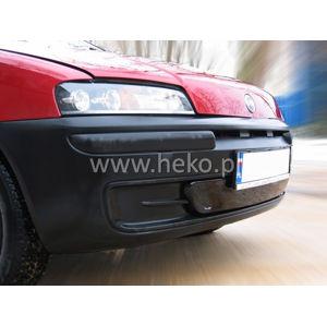 Zimní clona chladiče Fiat Punto 1993-1999 (II. jakost)