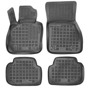 Gumové autokoberce Rezaw-Plast Mini Clubman 2015-