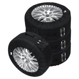 Ochranné návleky na pneumatiky L (do Ø 660mm)
