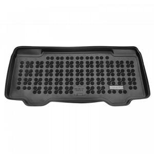 Gumová vana do kufru Rezaw-Plast Mini Cooper 2014- (3 dveře, dolní dno)