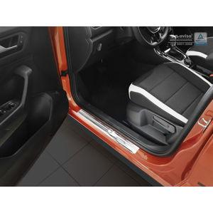 Prahové lišty VW T-Roc 2017-