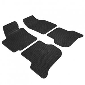Gumové autokoberce Petex Seat Altea 2004-2015