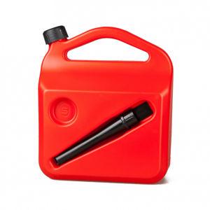 Nejlepší kanystr na světě (5 litrů, RED)