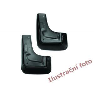 Lapače nečistot/zástěrky - Renault Megane III 2013- (hb, přední)