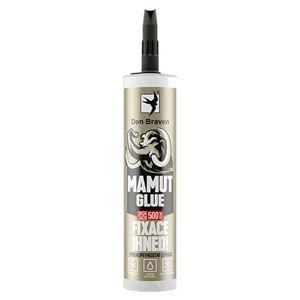 Lepidlo Mamut High Tack (290ml, černé)