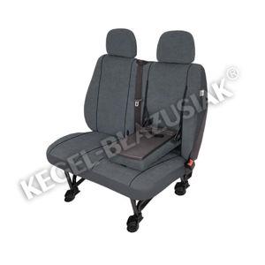 Autopotahy Elegance DV2 - Stolek