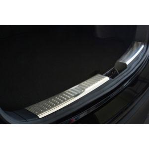 Ochranná lišta hrany kufru Mazda CX-5 2012-2017 (vnitřní)