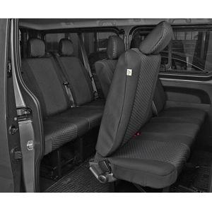 Autopotahy Ares DV3 - Trafic III (výklopné opěradlo)