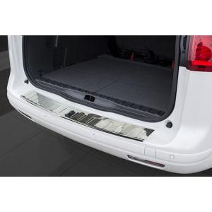 Ochranná lišta hrany kufru Peugeot 5008 2009-2017 (II. jakost)