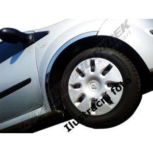 Lemy blatníků Fiat Ducato 2014-