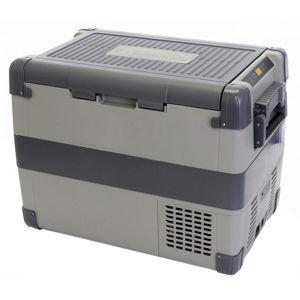 Autochladnička s kompresorem 60l