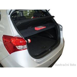Pořadač do kufru Hyundai i10-2008-2014