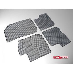 Gumové autokoberce CIK Dacia Sandero 2012-2020