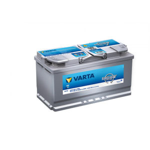Autobaterie Varta 95Ah Start-Stop Plus AGM G14